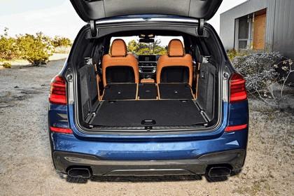 2017 BMW X3 43