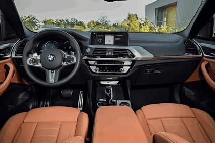 2017 BMW X3 45