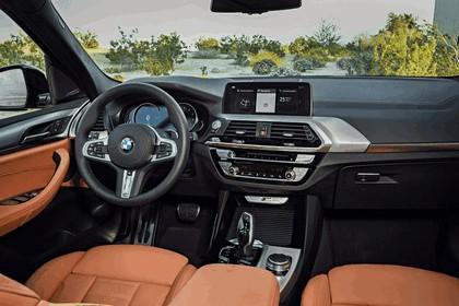 2017 BMW X3 46
