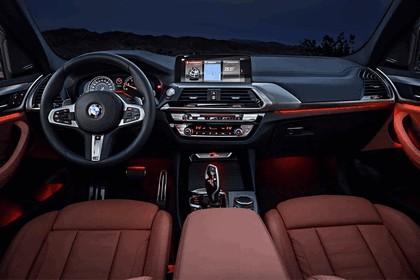 2017 BMW X3 55