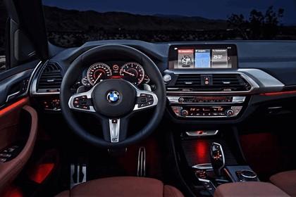 2017 BMW X3 56