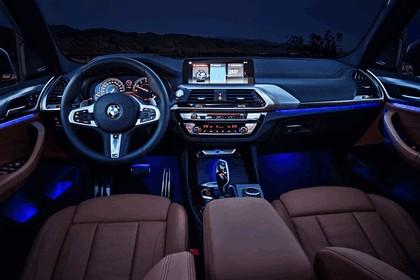 2017 BMW X3 57