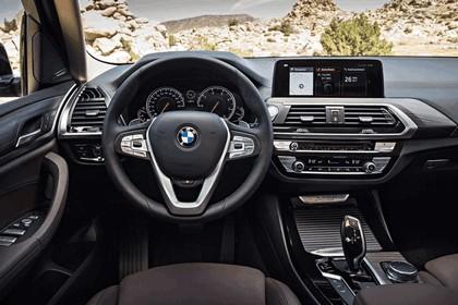 2017 BMW X3 61