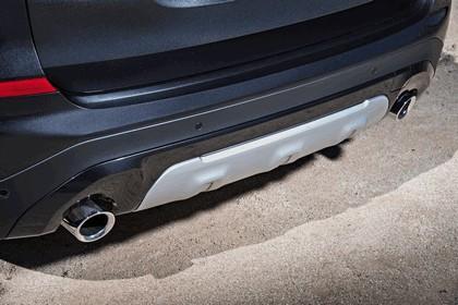 2017 BMW X3 73