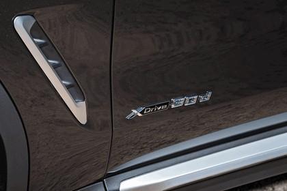 2017 BMW X3 74