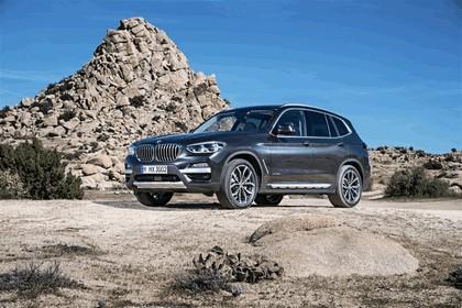 2017 BMW X3 77