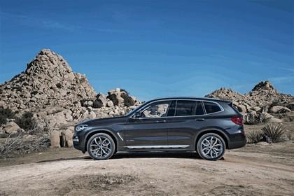 2017 BMW X3 79