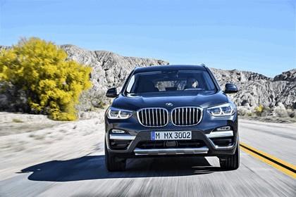 2017 BMW X3 87