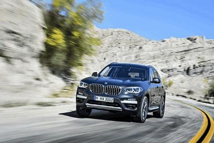 2017 BMW X3 88