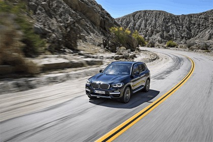 2017 BMW X3 92