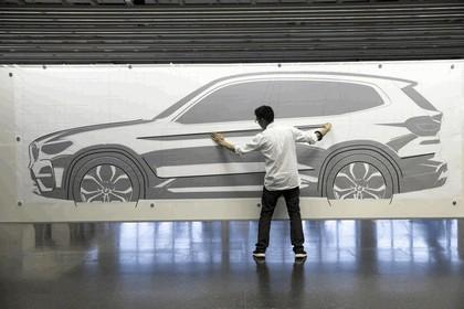 2017 BMW X3 95