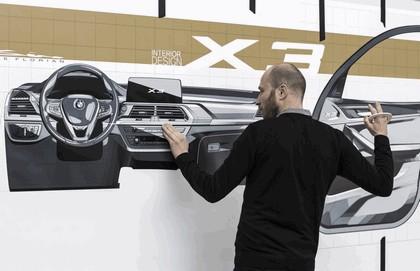 2017 BMW X3 102