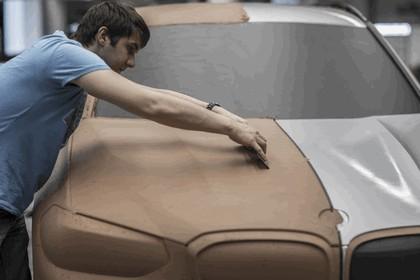 2017 BMW X3 106