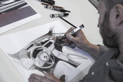 2017 BMW X3 107