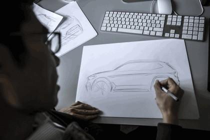 2017 BMW X3 109