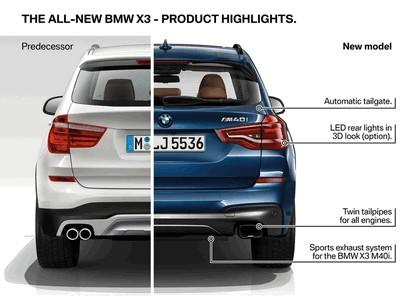 2017 BMW X3 114