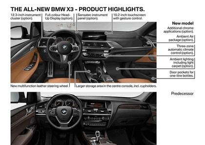 2017 BMW X3 116