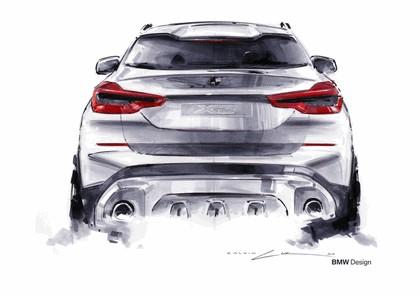 2017 BMW X3 126