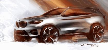2017 BMW X3 127