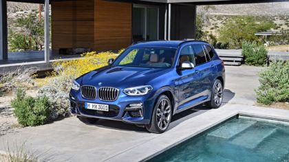 2017 BMW X3 3