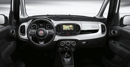 2017 Fiat 500L Lounge 17