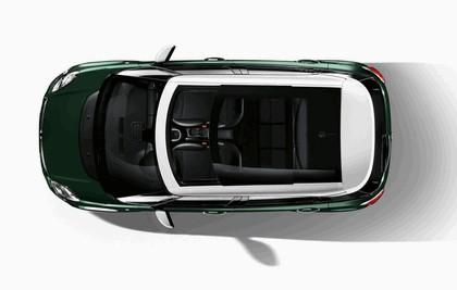 2017 Fiat 500L Cross 3
