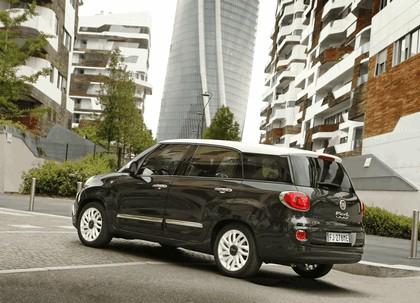 2017 Fiat 500L Wagon 3