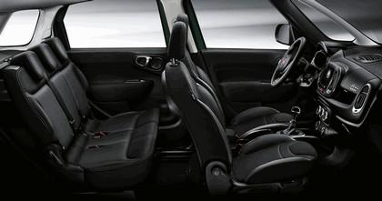 2017 Fiat 500L Wagon 5
