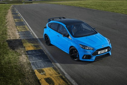 2017 Ford Focus RS with Option Pack 4