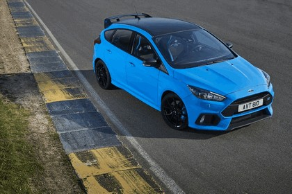 2017 Ford Focus RS with Option Pack 5