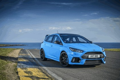 2017 Ford Focus RS with Option Pack 7