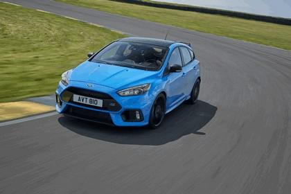 2017 Ford Focus RS with Option Pack 9