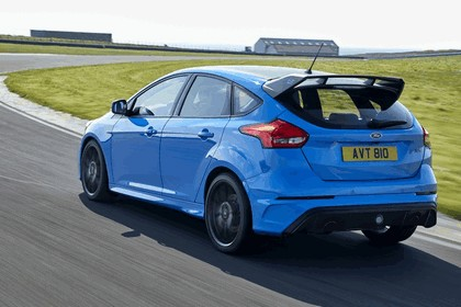 2017 Ford Focus RS with Option Pack 10