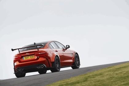 2017 Jaguar XE SV Project 8 7