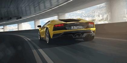 2017 Lamborghini Aventador S 6