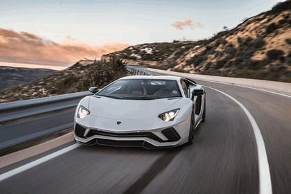 2017 Lamborghini Aventador S 18