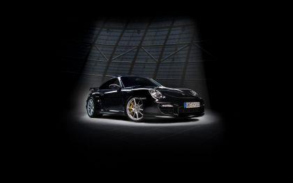2007 Porsche 911 ( 997 ) GT2 2