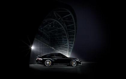 2007 Porsche 911 ( 997 ) GT2 3