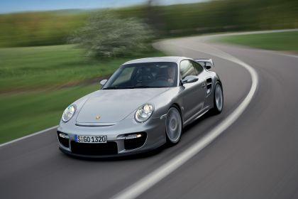 2007 Porsche 911 ( 997 ) GT2 6