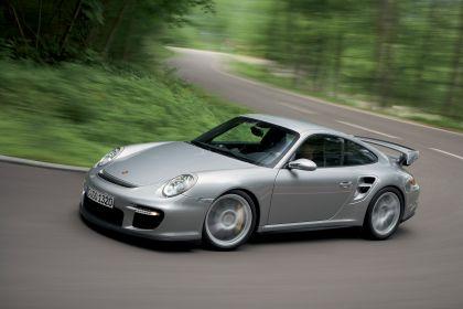 2007 Porsche 911 ( 997 ) GT2 8