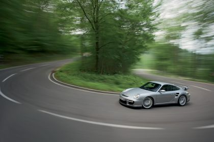 2007 Porsche 911 ( 997 ) GT2 9