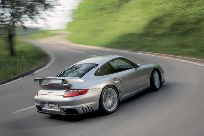 2007 Porsche 911 ( 997 ) GT2 11