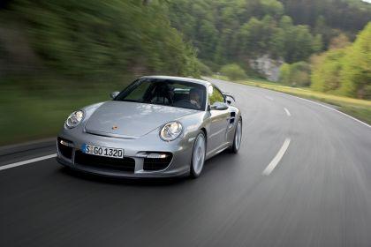 2007 Porsche 911 ( 997 ) GT2 12