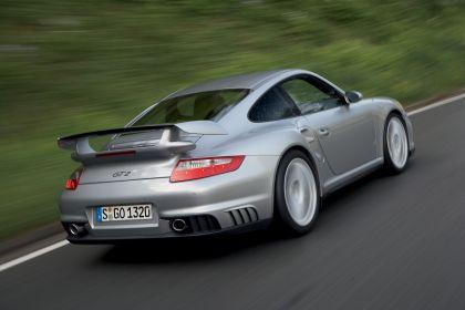 2007 Porsche 911 ( 997 ) GT2 13