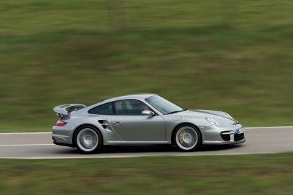 2007 Porsche 911 ( 997 ) GT2 16