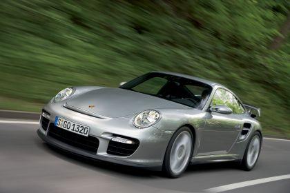 2007 Porsche 911 ( 997 ) GT2 18