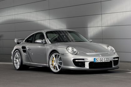 2007 Porsche 911 ( 997 ) GT2 19