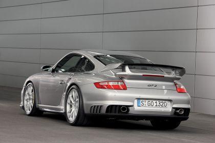 2007 Porsche 911 ( 997 ) GT2 20