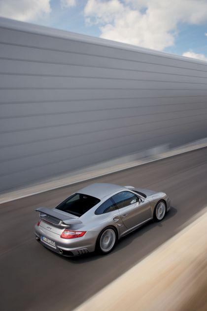 2007 Porsche 911 ( 997 ) GT2 23