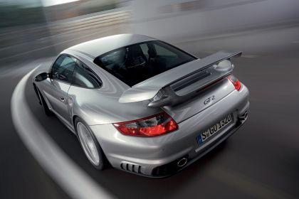 2007 Porsche 911 ( 997 ) GT2 24